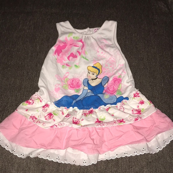 Disney Other - Disney Dress